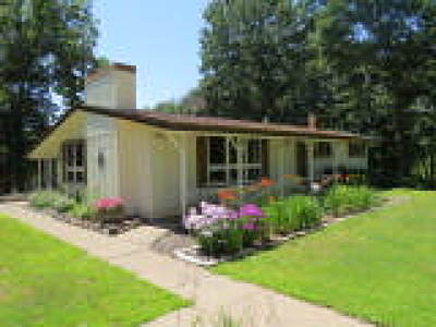 Webster Single Family Home For Sale: 26295 Whistler Road