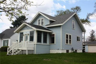 Eau Claire Single Family Home Active Under Contract: 704 Marshall Street