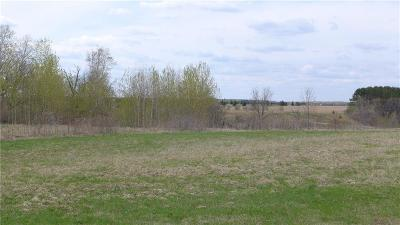 Rice Lake Residential Lots & Land For Sale: Lot 21 21st Street