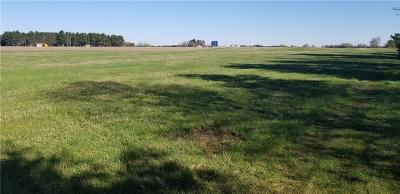 Rice Lake Residential Lots & Land Active Under Contract: County Rd. M