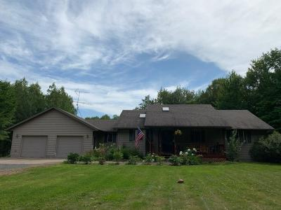 Birchwood Single Family Home For Sale: 1718 N Knutson Road