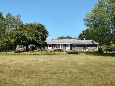 Trego WI Single Family Home For Sale: $360,000