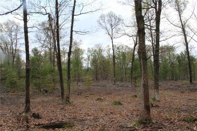 Jackson County, Clark County Residential Lots & Land For Sale: Knutes Road
