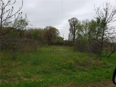 Jackson County, Clark County Residential Lots & Land For Sale: Clark Road
