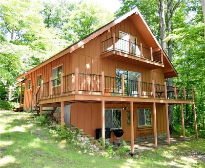 Birchwood Single Family Home For Sale: 2981 27 7/8 Street