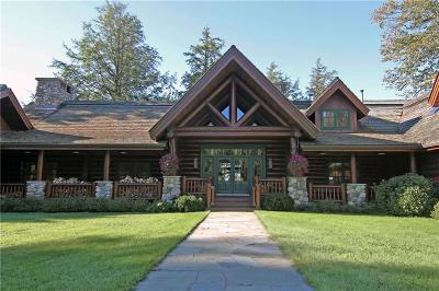 Single Family Home For Sale: 47585 Chapinwood Road