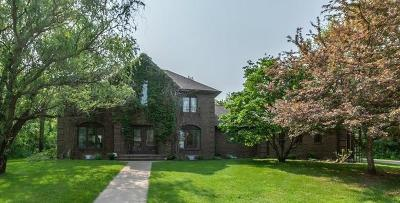 Eau Claire Single Family Home For Sale: 3302 Westover Lane