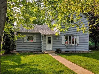 Cumberland Single Family Home Active Under Contract: 1333 1st Avenue