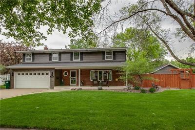 Eau Claire Single Family Home For Sale: 816 E Fillmore Avenue