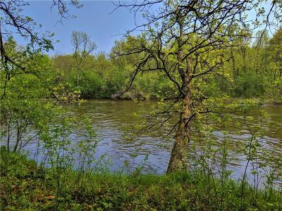 Cameron Residential Lots & Land For Sale: 12 3/4 Avenue