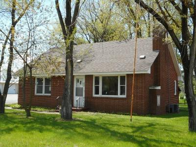 Jackson County Single Family Home For Sale: 222 Gebhardt Road