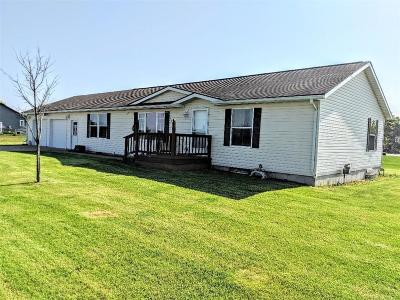 Barron County Single Family Home Active Under Contract: 1850 Abby Road