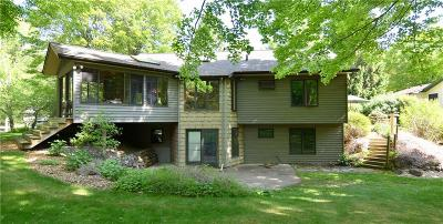 Cumberland Single Family Home Active Under Contract: 1255 Wickre Drive