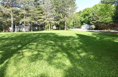 Cumberland Residential Lots & Land Active Under Contract: Wickre Drive
