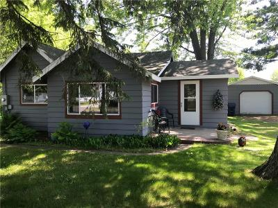 Chetek Single Family Home Active Under Contract: 223 Phillips Street