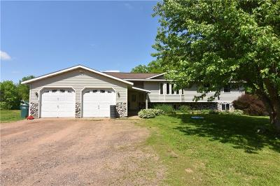Barron County Single Family Home For Sale: 423 12th Street