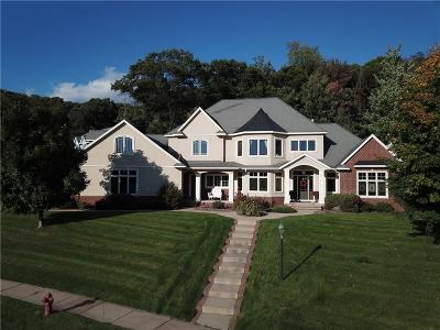 Eau Claire Single Family Home For Sale: 2811 E Princeton Avenue