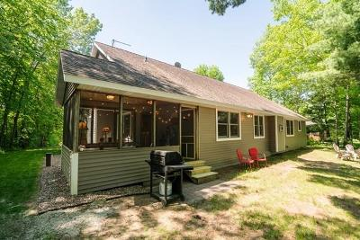 Cumberland Single Family Home Active Under Contract: 2119 9-9 1/2 Street