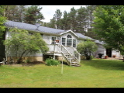 Jackson County Single Family Home For Sale: N8038 County Road A