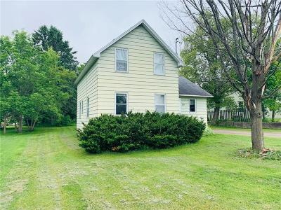Barron County Single Family Home Active Under Contract: 204 N Broadway Avenue