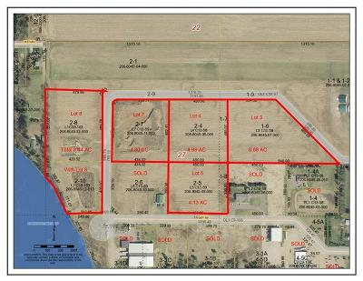 Barron Residential Lots & Land For Sale: Lot 5 Guy Avenue