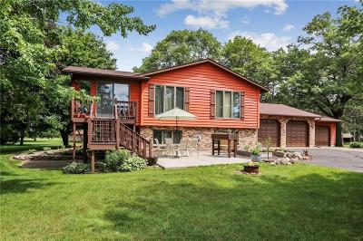 Chippewa Falls Single Family Home Active Under Contract: 5768 184th Street