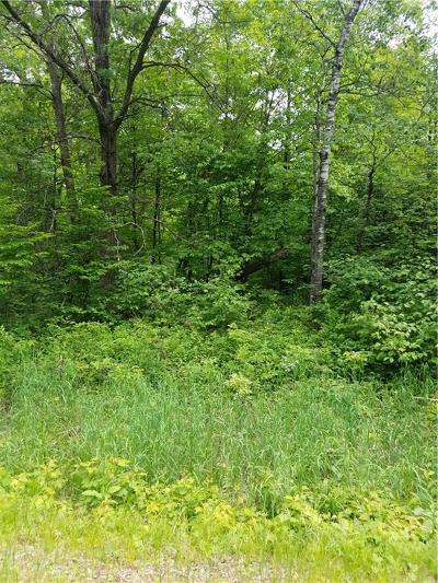 Bruce WI Residential Lots & Land For Sale: $12,000