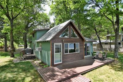 Webster WI Single Family Home For Sale: $299,900