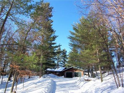 Danbury Single Family Home For Sale: 28873 Mitchell Road