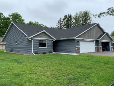 Menomonie Multi Family Home For Sale: 2309 Ridgewood Street #2