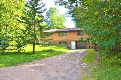 Webster Single Family Home For Sale: 4209 Aspen Hill Lane