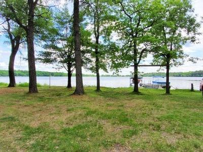Webster Single Family Home For Sale: 28004 County Road Ff