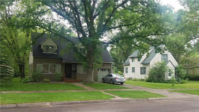 Rice Lake Single Family Home Active Under Contract: 912 N Wilson Avenue