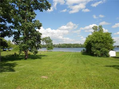 Rice Lake Residential Lots & Land Active Under Contract: 2 Lakeshore Drive