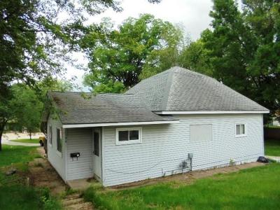 Black River Falls Single Family Home For Sale: 106 Willow Street