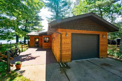 Clark County Single Family Home Active Under Contract: N10372 Pine Lane