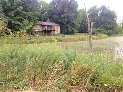 Siren Single Family Home Active Under Contract: 9451 N Mudhen Lake Road
