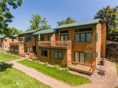 Cumberland Single Family Home For Sale: 1965 Superior Avenue