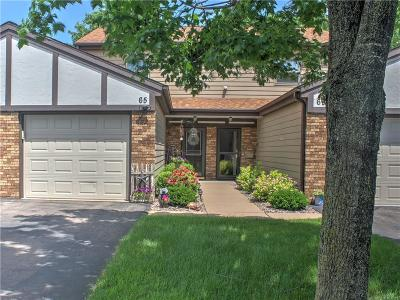 Chippewa Falls Single Family Home For Sale: 65 Meadows Court