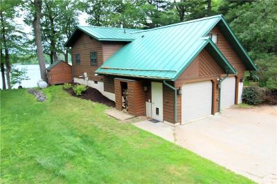 Birchwood Single Family Home Active Under Contract: N1641 Schnacky Road