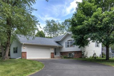Chippewa Falls Single Family Home Active Under Contract: 18480 N 67th Avenue