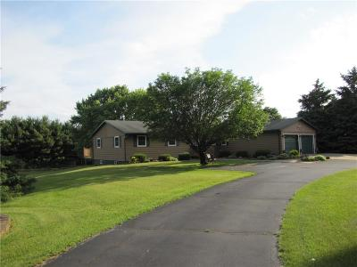 Barron County Single Family Home For Sale: 2263 24th Ave