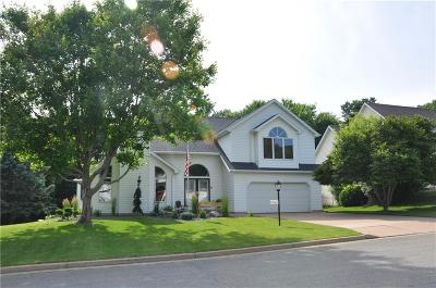 Eau Claire Single Family Home Active Under Contract: 4402 Commerce Valley Road