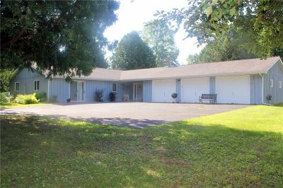 Single Family Home For Sale: 708 Phillips Avenue W