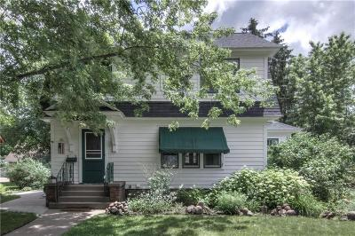Chippewa Falls Single Family Home Active Under Contract: 621 Rand Street