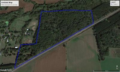 Jackson County, Clark County Residential Lots & Land For Sale: 0 Lot 1 King Street