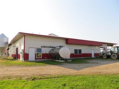 Clark County Farm For Sale