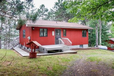 Single Family Home For Sale: 15935 S Downs Road