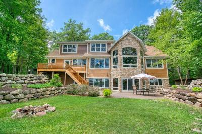 Single Family Home For Sale: 1930 Breezy Bay Road