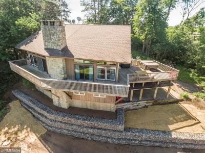 Single Family Home Active Under Contract: 1665 Us Highway 8
